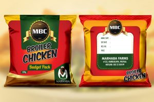MBC Broiler Chicken
