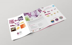 Prime Nature Food - Brochure