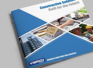Winrich - Company Profile
