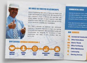 Winrich Engineering - costruction-brochure