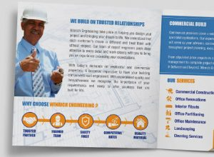 Winrich Engineering - costruction-brochure