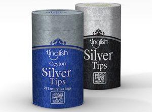 tinglish - Ceylon Silver Tips